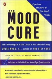 mood cure book cover